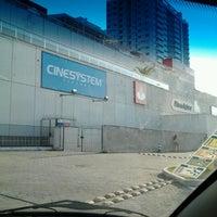 Photo taken at Recreio Shopping by Bruno G. on 1/1/2013