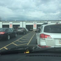 Photo taken at Illinois Air Team - Emissions Testing Station by Carol . on 6/30/2016