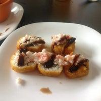 Foto tomada en Sticks Sushi + Ensaladas + Pastas por Miguel C. el 7/7/2013