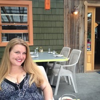 Photo taken at Yum Yum Shack by Forest C. on 6/22/2013
