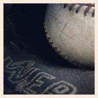 Das Foto wurde bei Hoeschpark - Wanderers Ballpark von Moby K. am 12/29/2012 aufgenommen