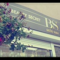Photo taken at Beauty Secret by Mantas Z. on 9/1/2014