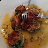 Photo taken at L'inizio by Leslie-Anne B. on 6/22/2014