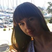 5/24/2013 tarihinde Анастасия З.ziyaretçi tarafından Pineapple'de çekilen fotoğraf