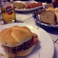 Photo taken at Buffet da Pepi by Nina🍃 on 10/13/2013