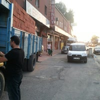 Photo taken at Bayraktarlar İnşaat by Mustafa A. on 6/28/2013