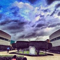 Photo taken at ITLA (Instituto Tecnologico de las Americas) by Guillermo José P. on 7/4/2013