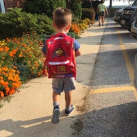 Photo taken at Emmanuel Pre-school by 🇷🇺🐝Natalia F🐝🇷🇺 on 9/3/2015