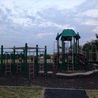 Photo taken at Cypress Street Field Playground by 🇷🇺🐝Natalia F🐝🇷🇺 on 10/3/2013