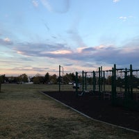 Photo taken at Cypress Street Field Playground by 🇷🇺🐝Natalia F🐝🇷🇺 on 9/25/2013