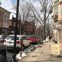 Photo taken at Downtown Frederick by 🇷🇺🐝Natalia F🐝🇷🇺 on 3/18/2017