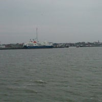 Photo taken at Cuxport by Anton Z. on 10/4/2013