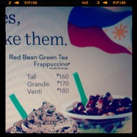 Photo taken at Starbucks Coffee by Markanthony S. on 6/12/2013