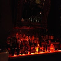 Photo taken at The Long Acre by Berkay A. on 10/27/2012