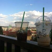 Photo taken at Starbucks by Lucie V. on 8/14/2013