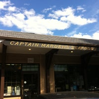 Photo taken at Captain Marden's Seafoods by Grace D. on 6/20/2014