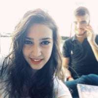 Photo taken at Kezban cafe by Şerife'Nur T. on 8/20/2015