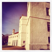 Photo taken at Rathfarnham Castle by Iarla B. on 1/4/2013