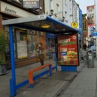 Photo taken at Dublin Bus Stop No 1352 by Iarla B. on 12/24/2016