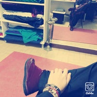 Photo taken at modest moda evi by Selamet Y. on 12/11/2014