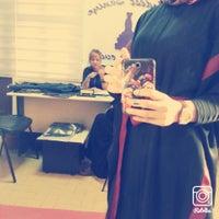Photo taken at modest moda evi by Selamet Y. on 10/25/2014