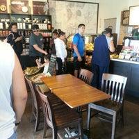 Photo taken at Starbucks by Laura J. on 8/30/2014