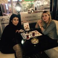 Photo taken at Hafız Ali Cafe Güneşli by 💉Mifalife Sağlık Kabini💉 on 2/26/2015