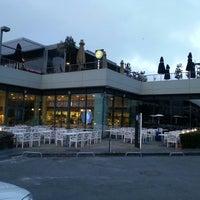 1/22/2015 tarihinde Ersin Y.ziyaretçi tarafından Alaçatı Muhallebicisi'de çekilen fotoğraf