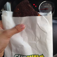 Photo taken at SUBWAY by Amirul A. on 4/10/2016