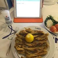 Photo taken at Işıkaltın Restaurant by Gokcen Y. on 2/8/2017