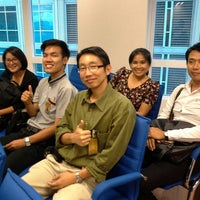 Photo taken at Embassy of the Socialist Republic of Vietnam by Tonly T. on 8/15/2013
