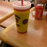Photo taken at Booster Juice by Lianne L. on 4/15/2014