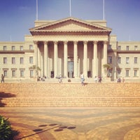 Photo taken at East Campus, Wits University by Rebone S. on 5/14/2013