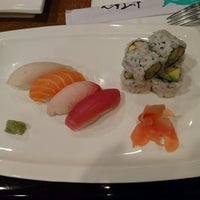 Photo taken at Tokyo Sushi and Grill by Loland F. on 9/13/2016