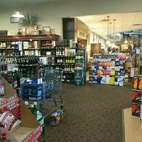 Photo taken at Eden Prairie Liquor - Store #2 by Loland F. on 9/10/2016