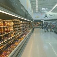 Photo taken at Walmart Supercenter by Loland F. on 4/13/2017