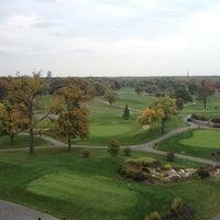 Photo taken at Eaglewood Resort & Spa by Megan G. on 10/4/2012