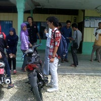 Photo taken at Kantor Wali Nagari Abai Siat by Wiee B. on 6/7/2013