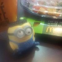 Photo taken at McDonald's by Moni on 6/29/2013