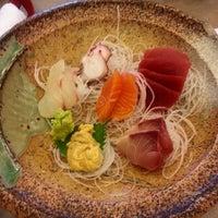 Foto tirada no(a) Tanabe Japanese Restaurant por Joy C. em 6/3/2015