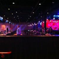3/11/2014 tarihinde Leigh S.ziyaretçi tarafından Brooklyn Bowl Las Vegas'de çekilen fotoğraf