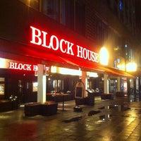 Das Foto wurde bei Block House von Yves R. am 1/3/2013 aufgenommen