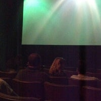 Photo taken at Aquarius Theatre by Natalia B. on 3/15/2014