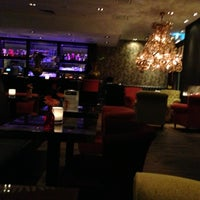 Photo taken at Van der Valk Hotel Harderwijk by Martin v. on 11/19/2012