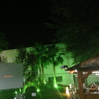 Photo taken at Hotel Sta. Beatriz De Silva by Juan C. on 7/12/2013