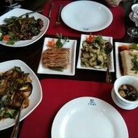 Das Foto wurde bei Ming Dynastie von Sebastian K. am 8/28/2013 aufgenommen