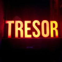 Photo prise au Tresor par Sebastian K. le5/11/2013