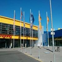 Das Foto wurde bei IKEA von Sebastian K. am 8/26/2013 aufgenommen