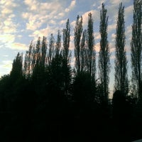 Photo taken at Marymoor Park by na t. on 6/9/2013