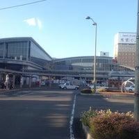 Photo taken at 藤枝駅南口 バス停 by 風来坊 on 10/29/2014